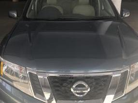 Grey 2014 Nissan Terrano XL D THP 110 PS 80,000 kms driven in Select Locality