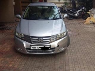 honda city 2009 1.5 V AT