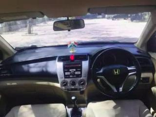 honda city 2010 1.5 S MT
