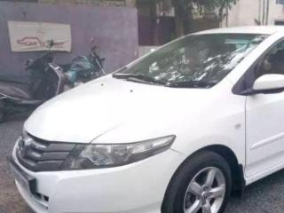 honda city 2010 1.5 V MT