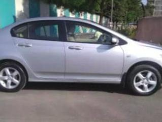 honda city 2012 1.5 S AT