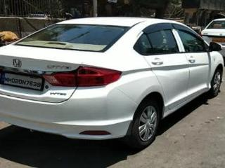 honda city 2014 1.5 E MT I VTEC