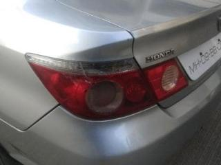 honda city zx 2006 EXI