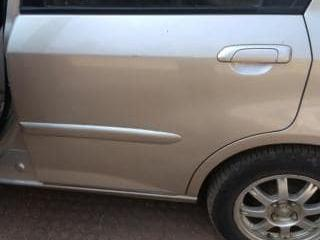 honda city zx 2007 EXI