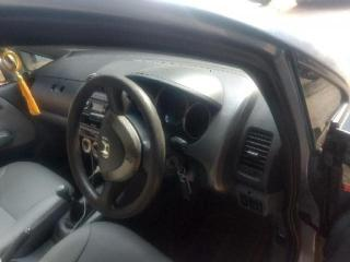 honda city zx 2008 EXI