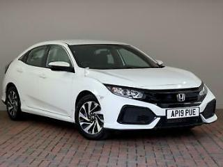 HONDA CIVIC 1.0 VTEC Turbo 126 SE 5dr