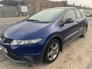 Honda Civic 1.4 i VTEC 2010MY SE