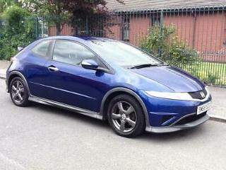 Honda Civic 1.4 i VTEC 2010MY Type S