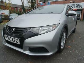 Honda Civic 1.4i vtec S 2014 6 MONTHS WARRANTY INCLUDED
