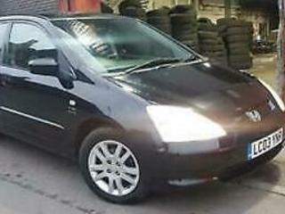 Honda Civic 1.6i VTEC auto Imagine
