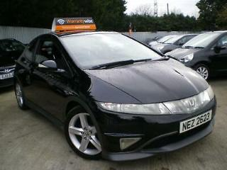 Honda Civic 1.8 i VTEC Type S 3DR