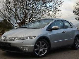 Honda Civic 1.8i VTEC Executive Petrol | High Spec! | Great Example