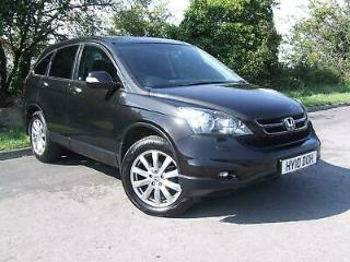 HONDA CR V 2.0 VTEC ES AUTOMATIC ONLY 55K MILES IN BRONZE Brown Auto Petrol, 201