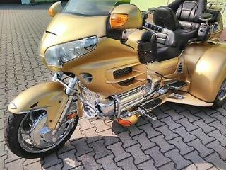Honda Goldwing 1800 TRIK