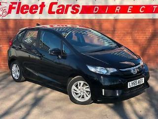 Honda Jazz 1.3 i VTEC 102ps s/s 2016MY SE