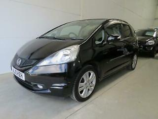 Honda Jazz 1.4i V Tec Automatic with Paddle Shift
