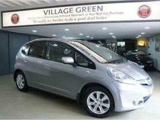 Honda Jazz Ima Hs Hatchback 1.3 Cvt Petrol/Electric
