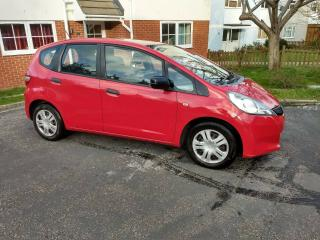 Honda Jazz Low Mileage for Year