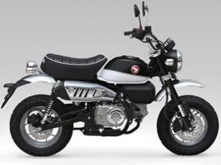 Honda Z125M Monkey Bike own yours for £99 deposit and £82.70 per month