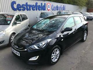 Hyundai i30 1.6CRDi 110ps Blue Drive ISG 2012 Active
