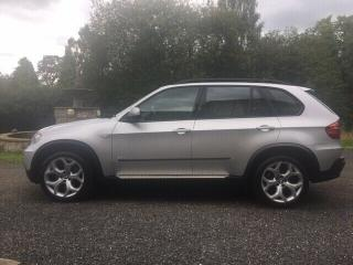 Immaculate 2007 BMW X5 E70 with only 2 owners and 6 Months Warranty