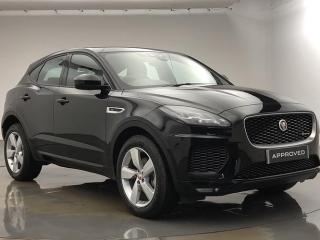 Jaguar E PACE 2.0d 180 R Dynamic SE 5dr * Estate 2018, 6347 miles, £30000