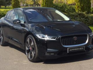 Jaguar I PACE 294kW EV400 First Edition 90kW Estate 2019, 3000 miles, £70000