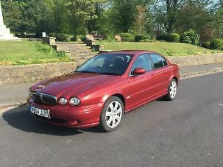 Jaguar X TYPE 2.0D 2005MY Sport