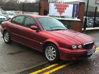 Jaguar X TYPE 2.0D Classic 2004 very clean car / absolute bargain / priced to go