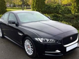 Jaguar XE 2.0d R Sport 163PS 4dr Manual