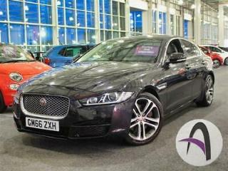Jaguar XE 2.0T 240 Portfolio 4dr Auto 18in Alloys