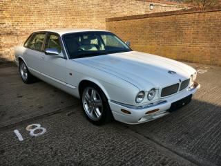 Jaguar X308 XJR 4.0 Supercharged V8 65k miles totally original condition XJ8