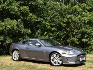 Jaguar XKR XKR 5.0 SUPERCHARGED+STUNNING EXAMPLE Coupe 2010, 58900 miles, £19490