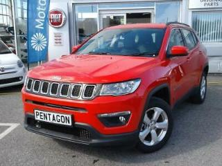 JEEP 1.6 MULTIJET 120PS LONGITUDE 5DR 2WD COLORADO RE