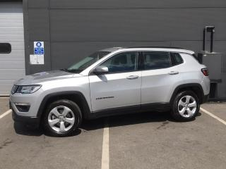 Jeep Compass 1.4 MULTIAIR 140PS LONGITUDE 5DR ESTATE, 11093 miles, £16495