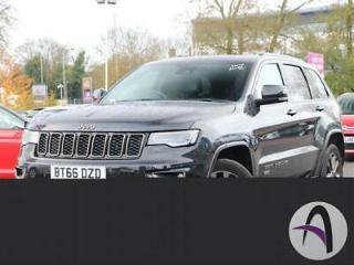 Jeep Grand Cherokee 3.0 CRD 75th Anniversary 5dr