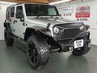 Jeep wrangler limited 3,8 petrol automatic rust free jap import in stock a1