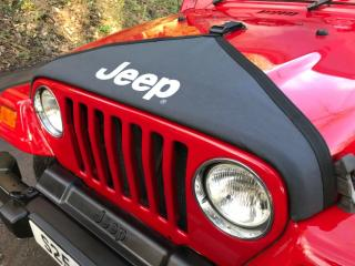 Jeep Wrangler Sport Incredible Original Condition One former Owner low mileage