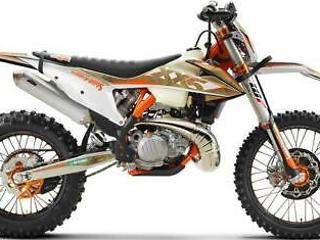 KTM 300 EXC ERZBERG EDITION 2020, AVAILABLE TO ORDER NOW!