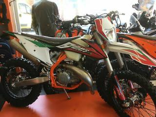 KTM EXC 300 TPI 6 DAYS 2020 0% Finance