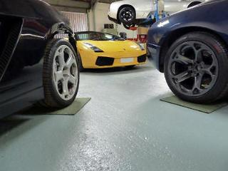 Lamborghini Servicing, Tuning and Restoration