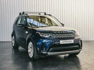 Land Rover Discovery 2017 Diesel SW 3.0 TD6 HSE Luxury 5dr Auto SUV