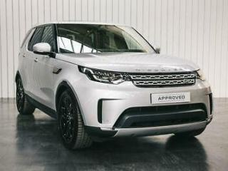 Land Rover Discovery 2019 Diesel SW 3.0 SDV6 HSE Luxury 5dr Auto SUV