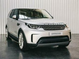 Land Rover Discovery 2019 Diesel SW 3.0 SDV6 SE 5dr Auto SUV