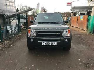 Land Rover Discovery 3 2.7TD V6 SE 2006 CALL US ON 02078713096