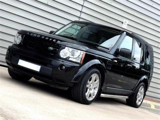 Land Rover Discovery 4 IV XS TD 7 Seats PX Swap Part Exchange One Below HSE SDV6