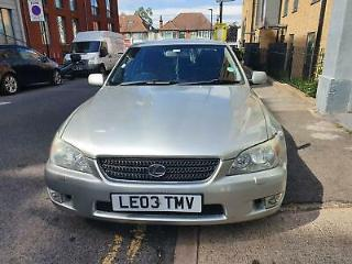Lexus IS 200 2.0 Automatic Smooth drive Just 110,000 12 Months MOT