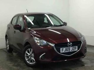 Mazda 2 1.5 SE L Nav+ 5 door Automatic