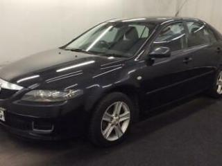 MAZDA 6 2.0 TS >XMAS CLEARANCE OFFER LONG MOT>HISTORY>LOOKS+DRIVES GREAT