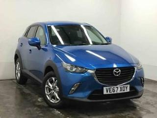 Mazda CX 3 2.0 SE L Nav 5 door